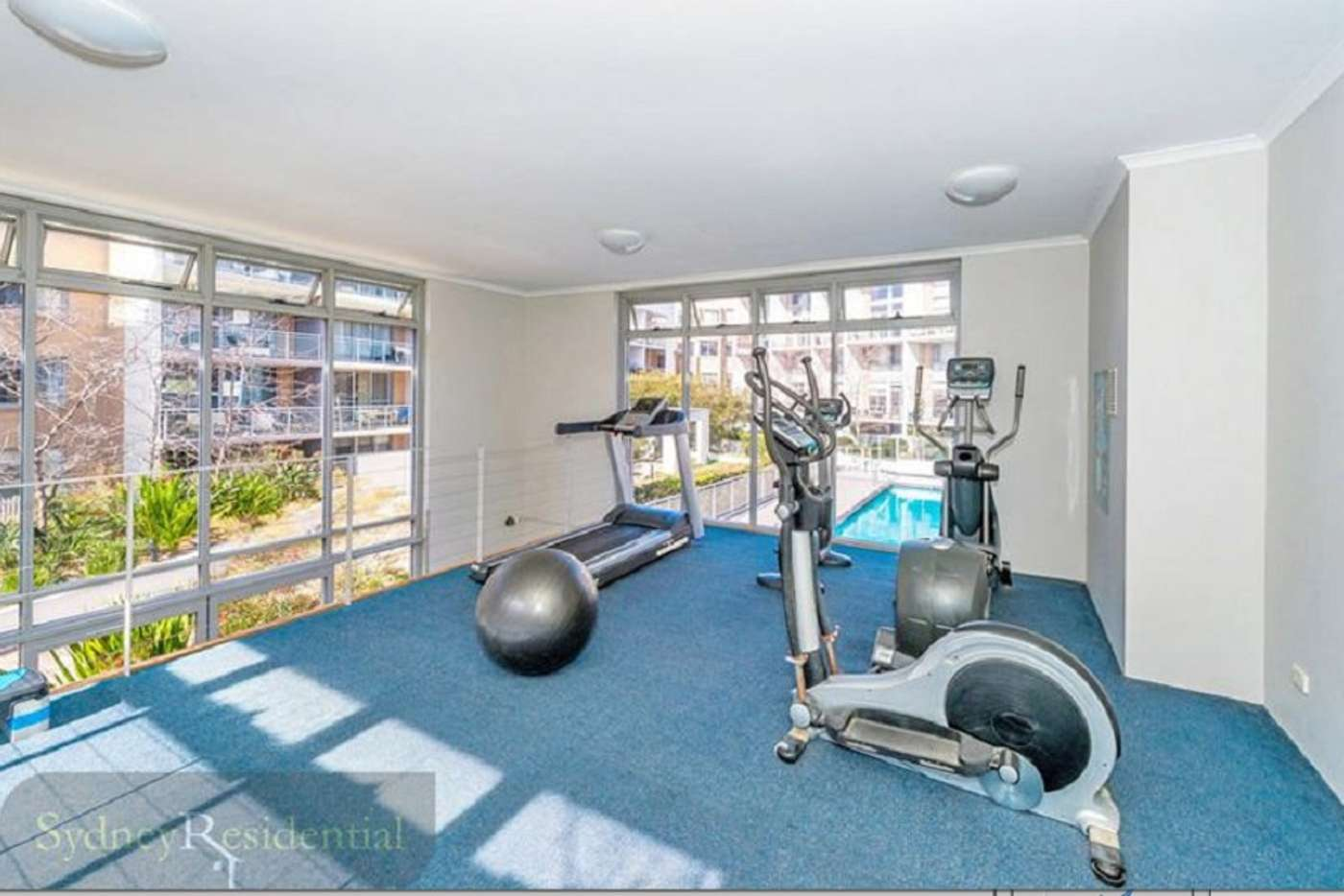 Seventh view of Homely apartment listing, 266 Pitt Street, Waterloo NSW 2017