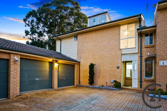 6/130 Newton Rd, Blacktown NSW 2148