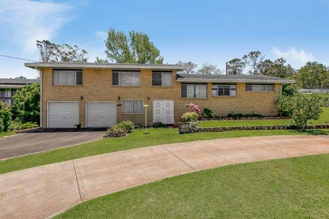 2 Starkey Court, Rangeville QLD 4350