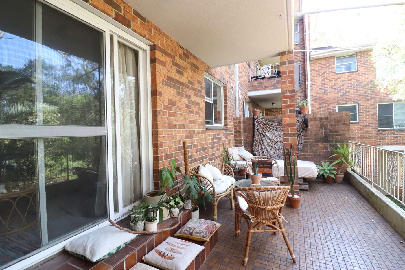 Main view of Homely unit listing, 2/9-13 Nerang Rd, Cronulla NSW 2230