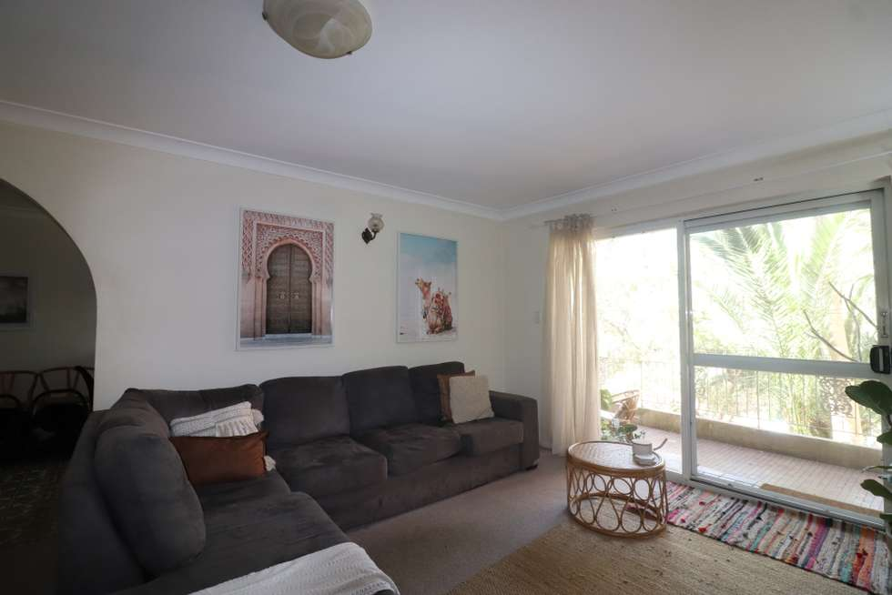 Second view of Homely unit listing, 2/9-13 Nerang Rd, Cronulla NSW 2230