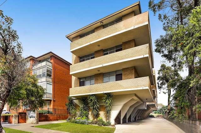 11/283 Maroubra Road, Maroubra NSW 2035