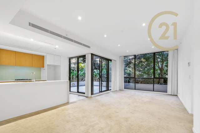 G11/6 Saunders Close, Macquarie Park NSW 2113