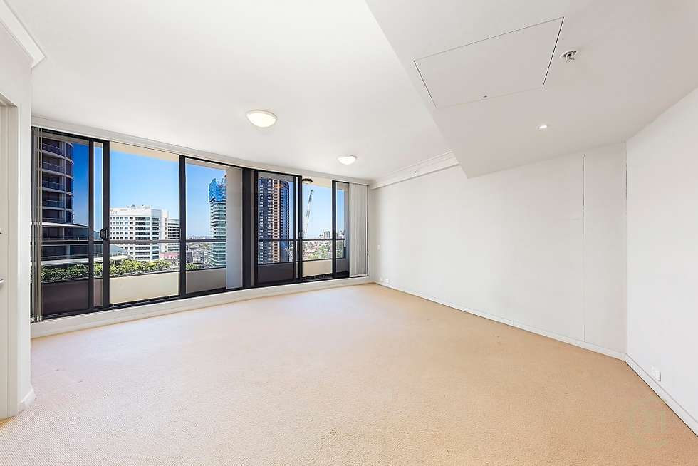 Second view of Homely apartment listing, 1907/3 Herbert Street, St Leonards NSW 2065