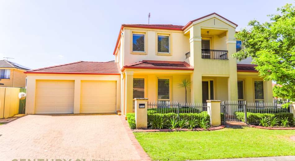 39 Charker Drive, Harrington Park NSW 2567