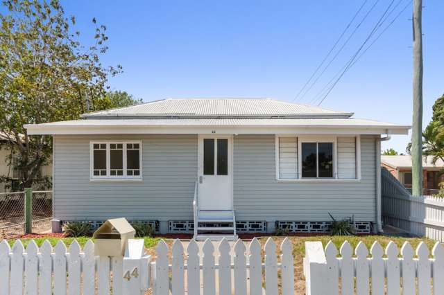 44 Bayswater Road, Hyde Park QLD 4812
