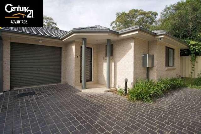 26C Stapleton Street, Wentworthville NSW 2145