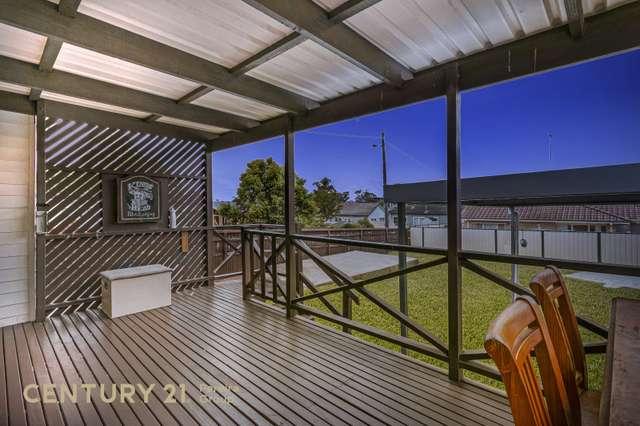 52 Bradbury Avenue, Campbelltown NSW 2560