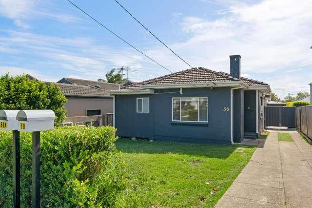 58 Hinemoa Street, Panania NSW 2213