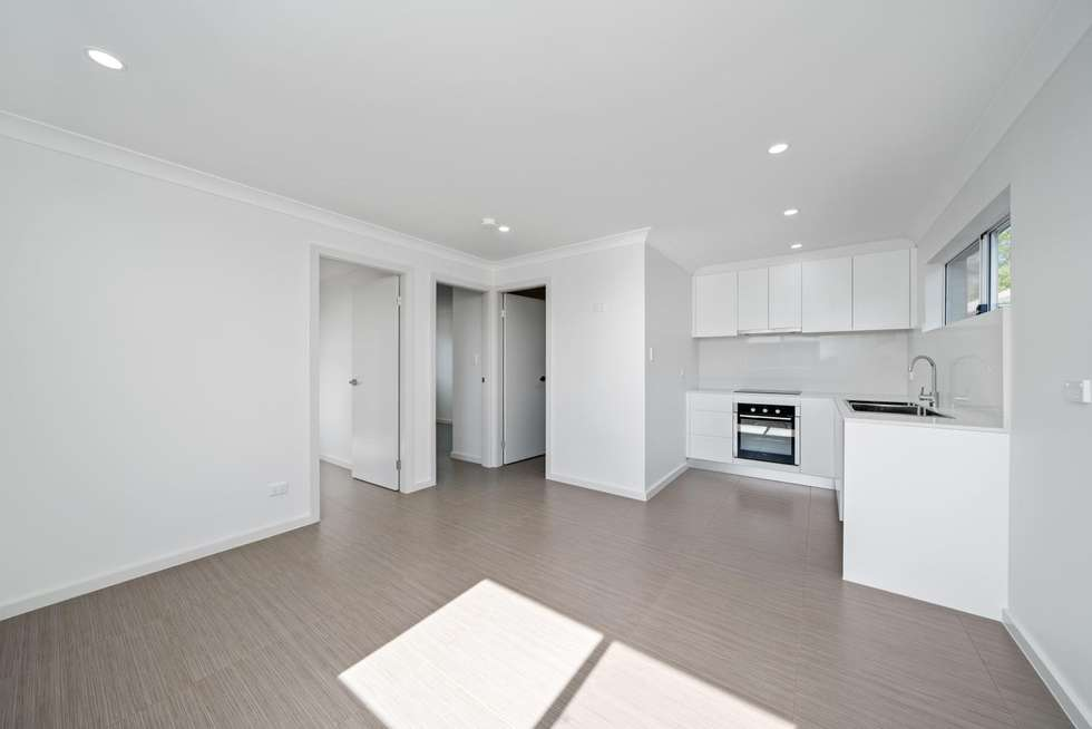 Second view of Homely flat listing, 58B Hinemoa Street, Panania NSW 2213