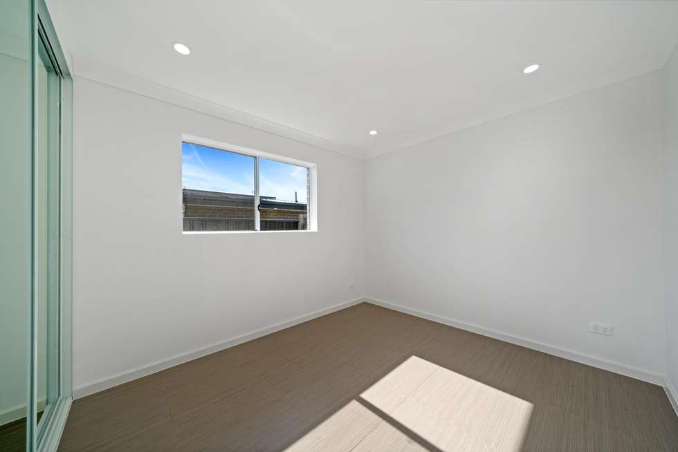 Third view of Homely flat listing, 58B Hinemoa Street, Panania NSW 2213
