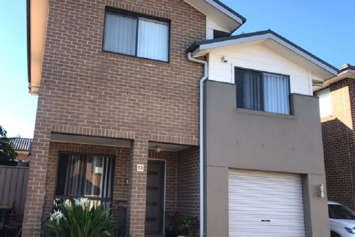 Main view of Homely townhouse listing, 13/81 Metella Road, Toongabbie NSW 2146
