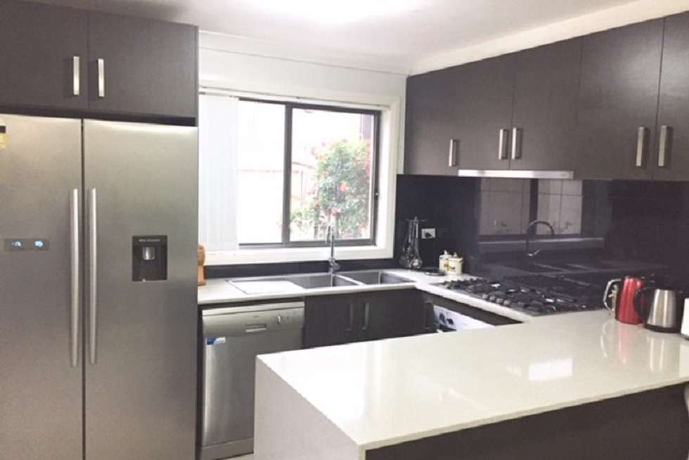 Second view of Homely townhouse listing, 13/81 Metella Road, Toongabbie NSW 2146