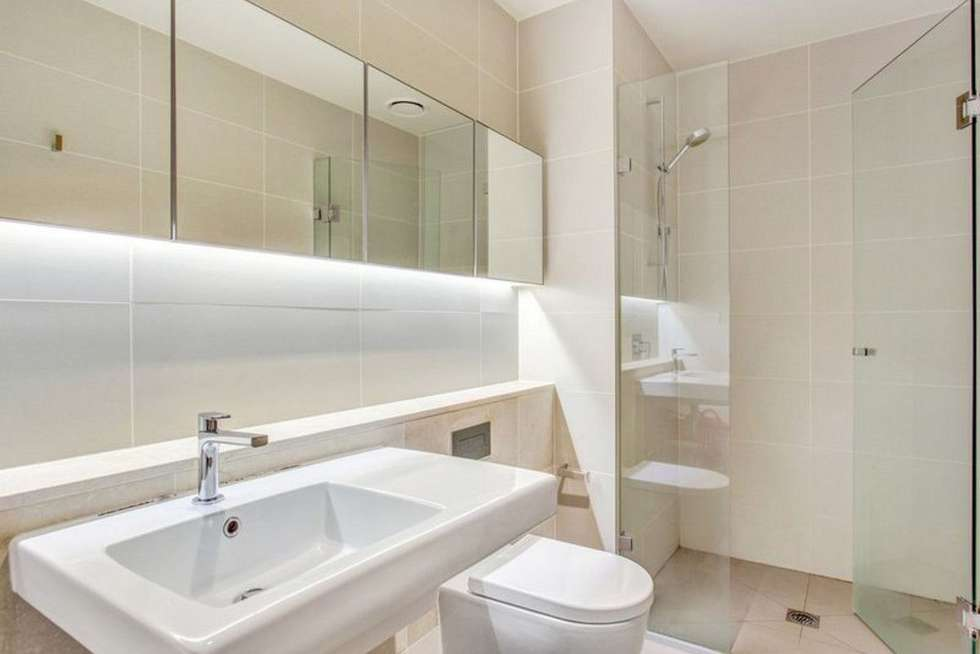 Fourth view of Homely apartment listing, 1607/199 William Street, Melbourne VIC 3000