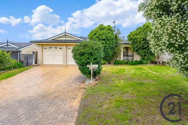 12 Ali Place, Glenwood NSW 2768
