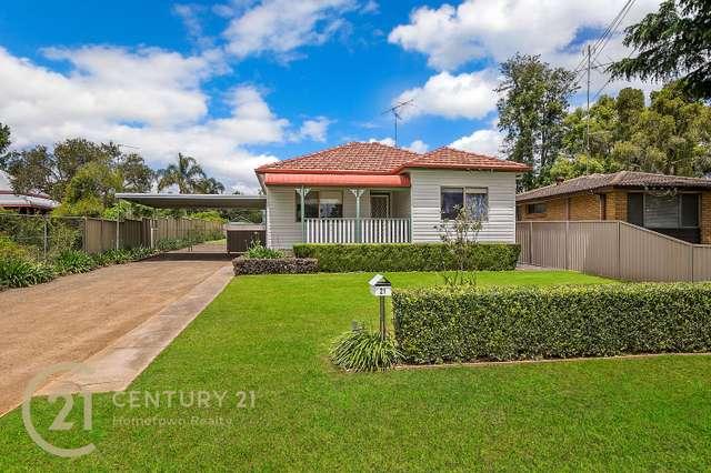 21 King Street, Riverstone NSW 2765