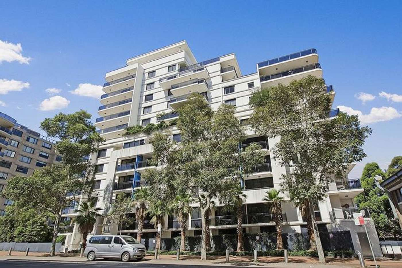 Main view of Homely apartment listing, 25/13 Herbert Street, St Leonards NSW 2065