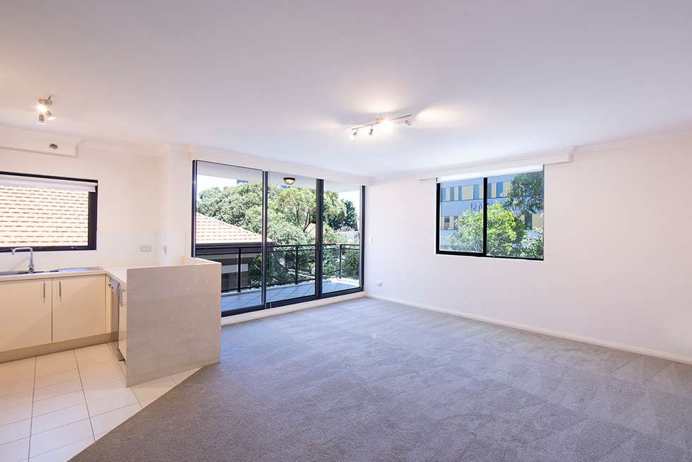 Second view of Homely apartment listing, 25/13 Herbert Street, St Leonards NSW 2065