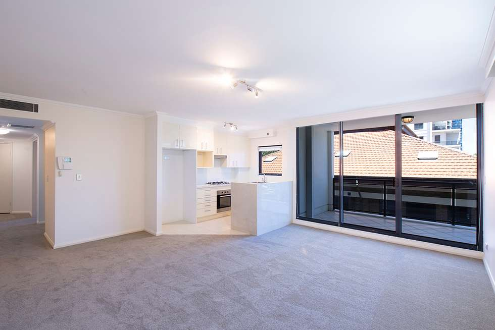 Third view of Homely apartment listing, 25/13 Herbert Street, St Leonards NSW 2065