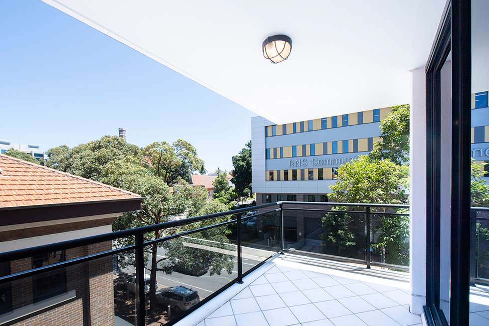 Fourth view of Homely apartment listing, 25/13 Herbert Street, St Leonards NSW 2065