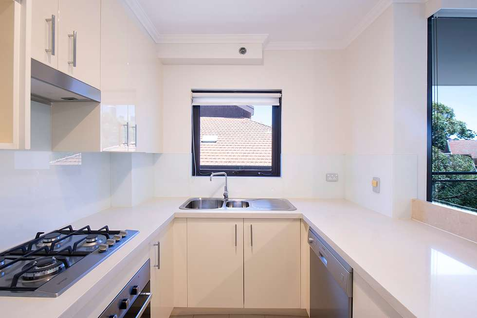 Fifth view of Homely apartment listing, 25/13 Herbert Street, St Leonards NSW 2065