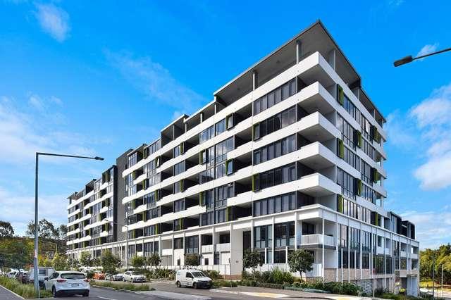 622/2A Betty Cuthbert Avenue, Sydney Olympic Park NSW 2127