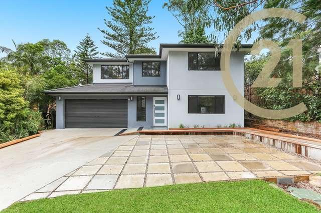 1-10/4 Scott Cres, Roseville NSW 2069