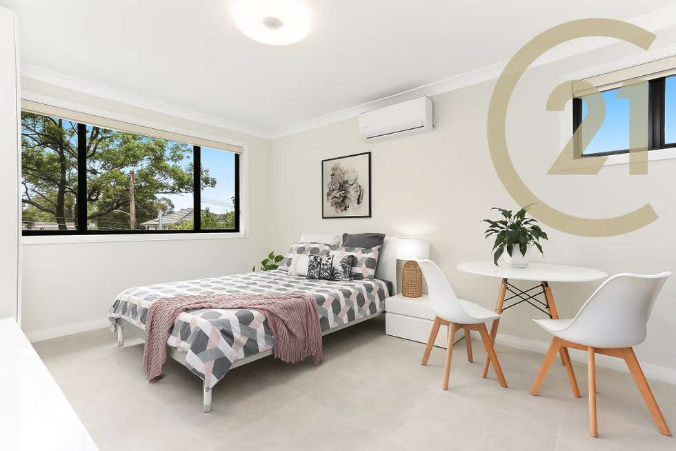 Second view of Homely apartment listing, 4 Scott Cres, Roseville NSW 2069