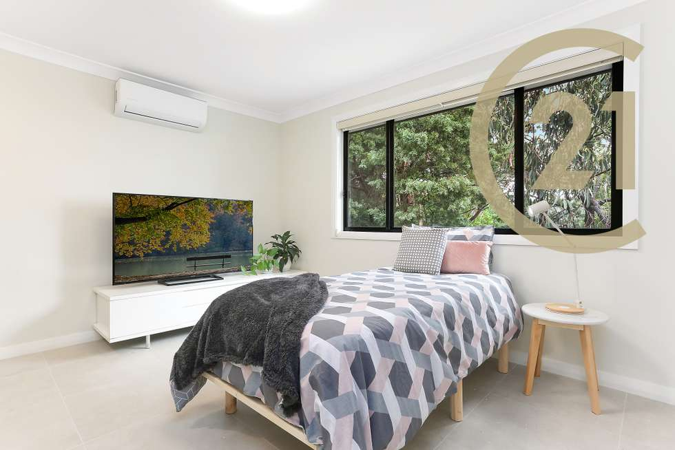 Third view of Homely apartment listing, 4 Scott Cres, Roseville NSW 2069