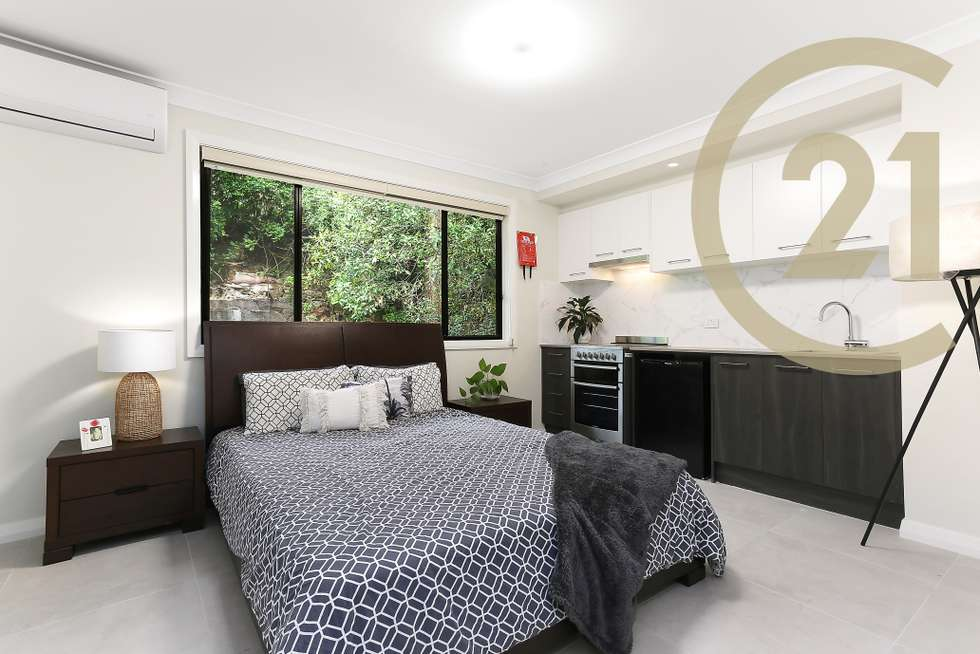 Fourth view of Homely apartment listing, 4 Scott Cres, Roseville NSW 2069