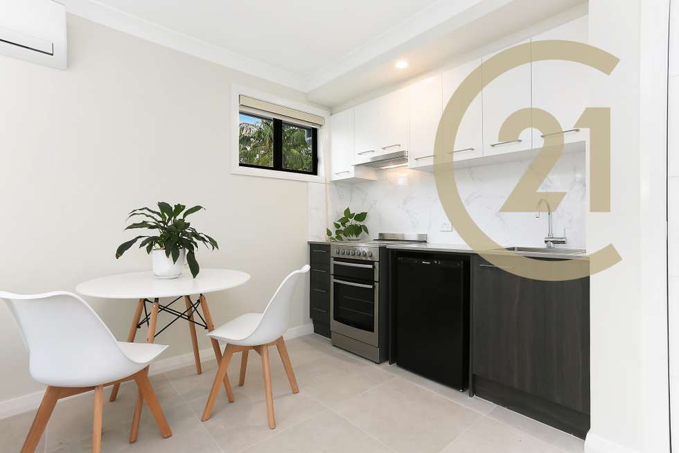 Fifth view of Homely apartment listing, 4 Scott Cres, Roseville NSW 2069