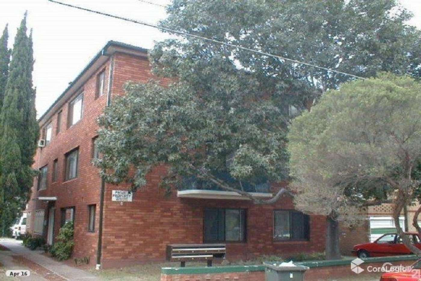 Main view of Homely apartment listing, 1/8 Jauncey Place, Hillsdale NSW 2036