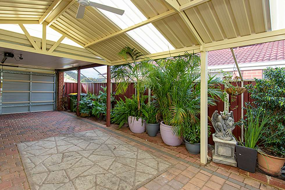 Fifth view of Homely house listing, 32 Prince Regent Boulevard, Gosnells WA 6110