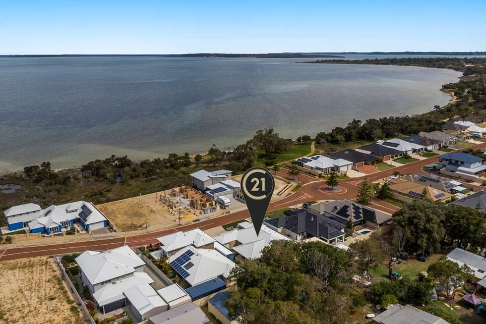 Third view of Homely house listing, 80 Flinders Street, Falcon WA 6210