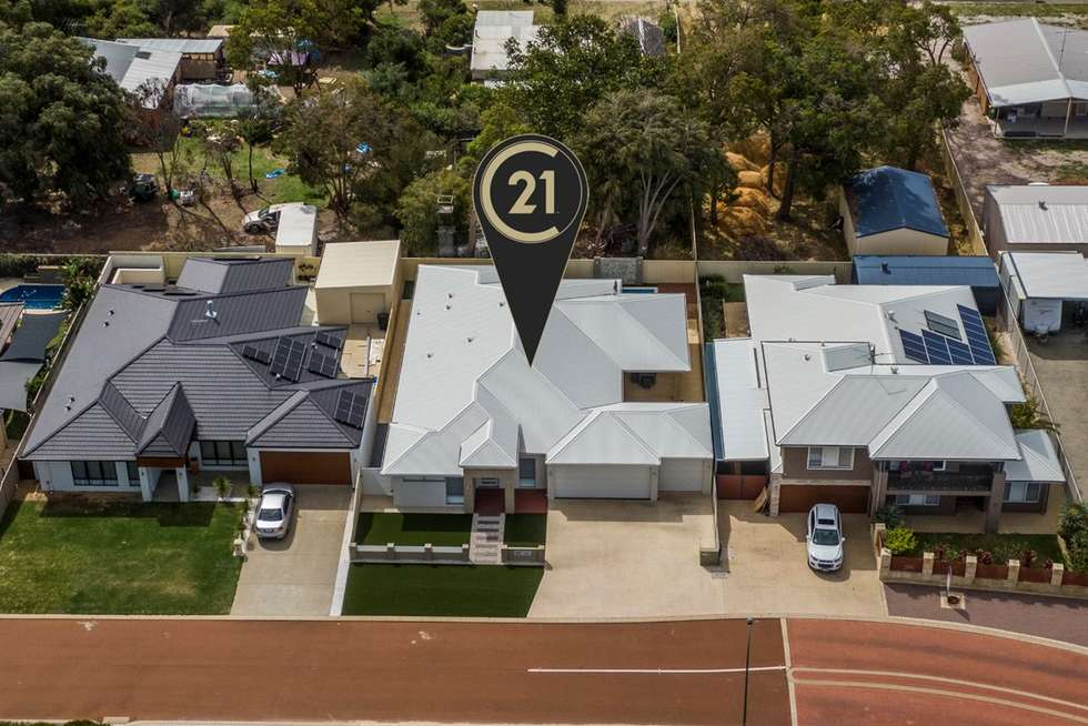Fourth view of Homely house listing, 80 Flinders Street, Falcon WA 6210