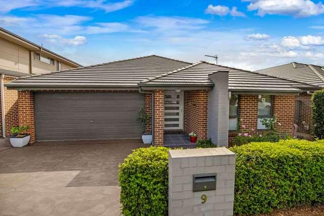 9 Langton Street, Riverstone NSW 2765