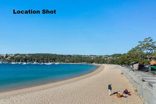 7/1 The Esplanade, Mosman NSW 2088