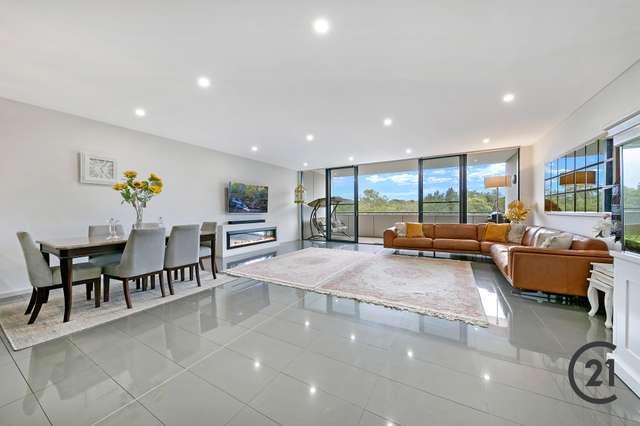 73/97 Caddies Boulevard, Rouse Hill NSW 2155