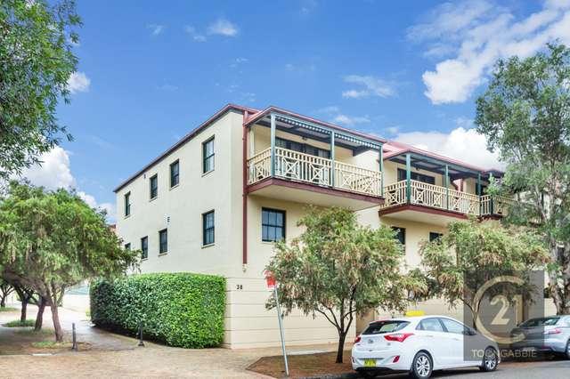5/38 Cooyong Cresent, Toongabbie NSW 2146