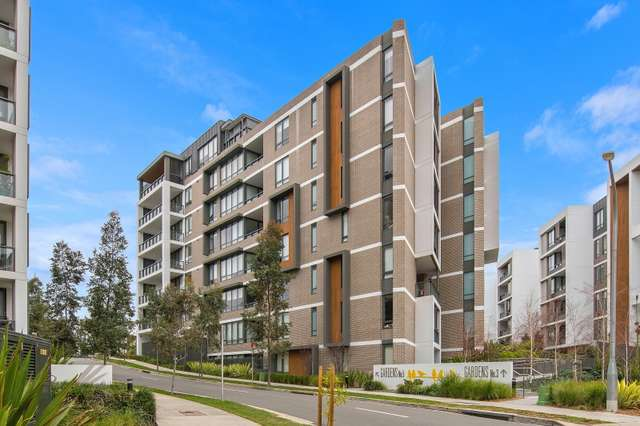 406N/5 Lardelli Drive, Ryde NSW 2112