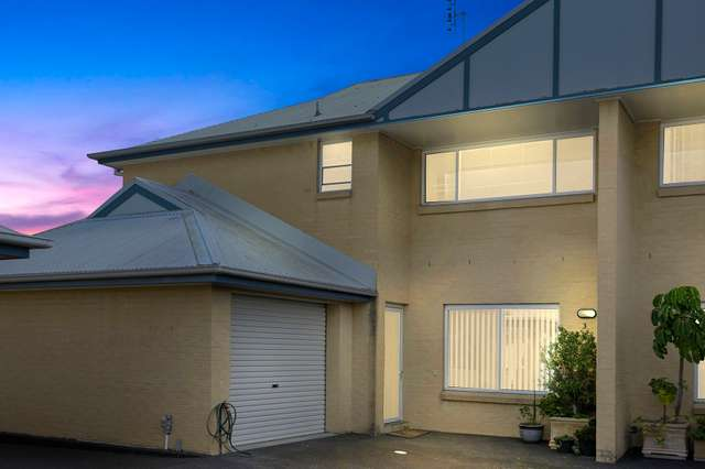 3/6 Turnbull Street, The Junction NSW 2291