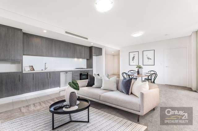 607/19 Arncliffe Street, Wolli Creek NSW 2205