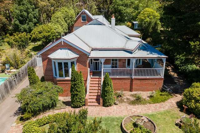 28 Log Bridge Place, Hazelbrook NSW 2779