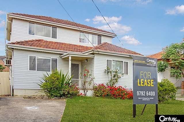91 Howard Road, Padstow NSW 2211
