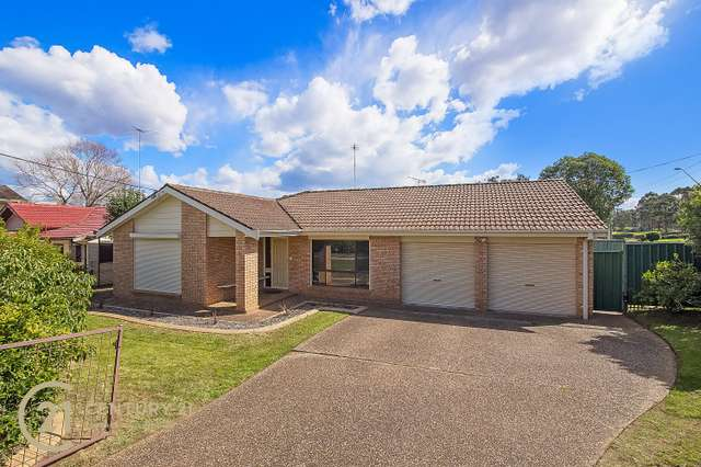 2 Ark Place, Riverstone NSW 2765