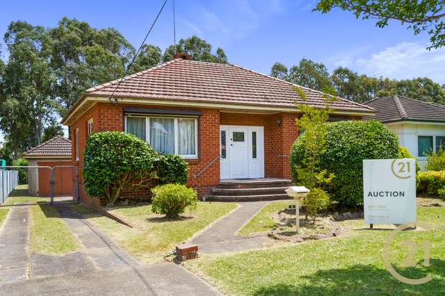 269 Memorial Avenue, Liverpool NSW 2170