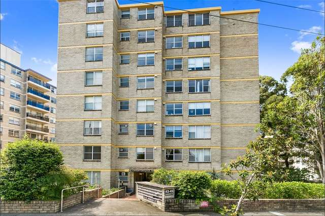 3/43-45 Johnson Street, Chatswood NSW 2067