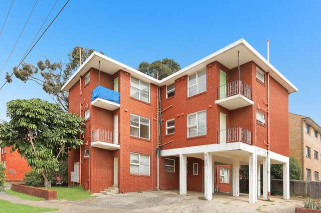 8/1 Podmore Place, Hillsdale NSW 2036