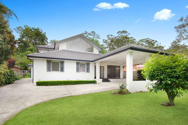 4 Hampden Avenue, Wahroonga NSW 2076