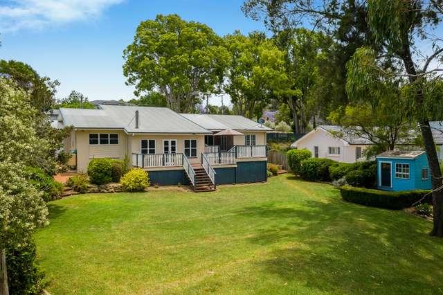 186 Rowbotham Street, Middle Ridge QLD 4350
